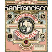 San Francisco magazine Top Doctors