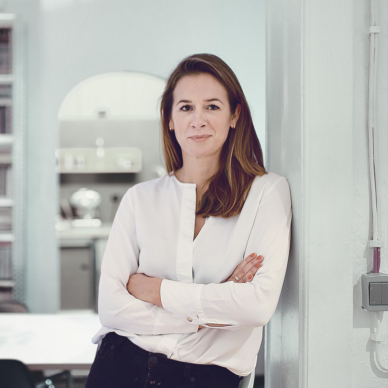 Friederike Schwarz-Weber