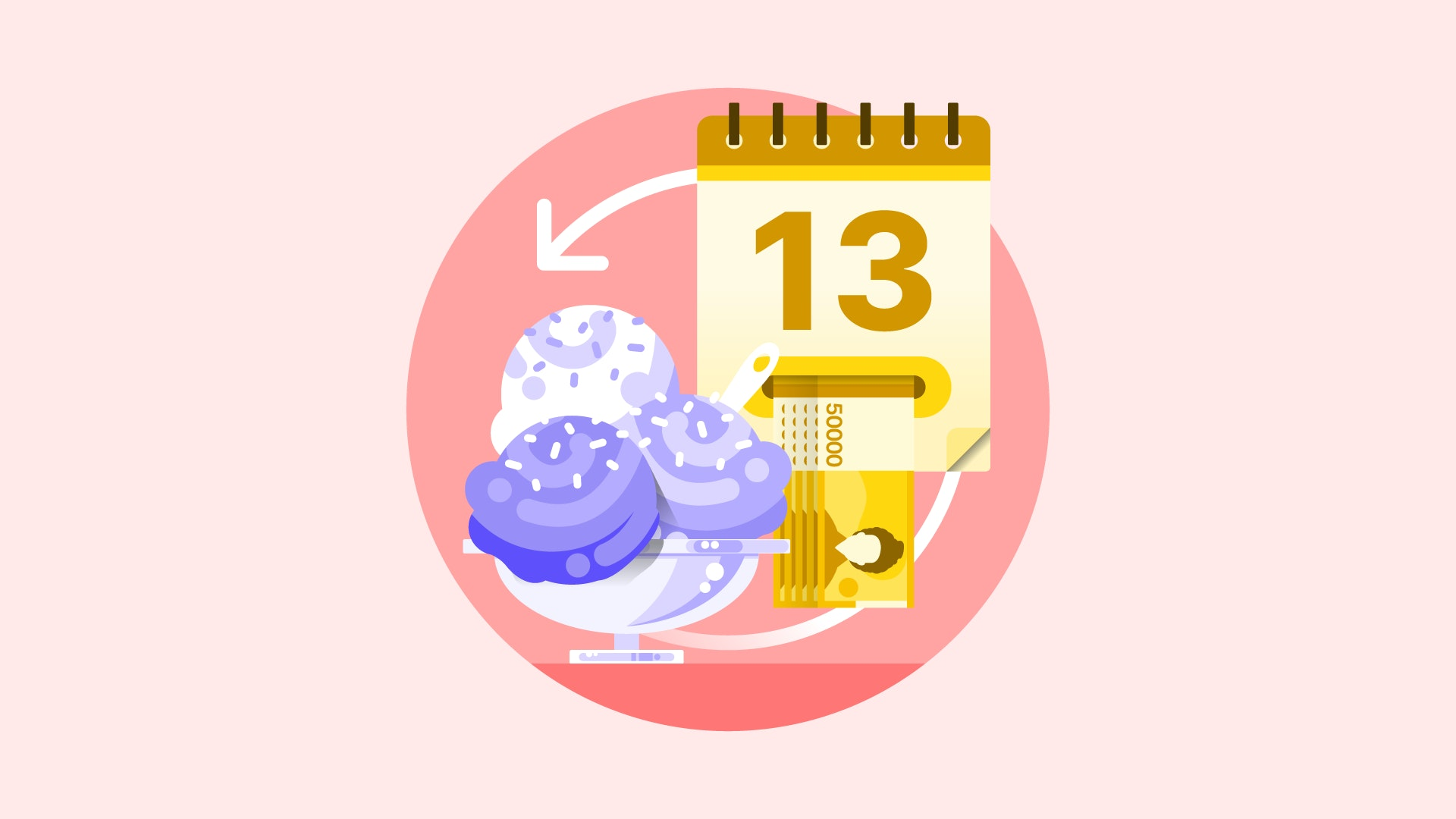 Cover Image for 아이스크림으로 세금 내는 법 ②연말정산