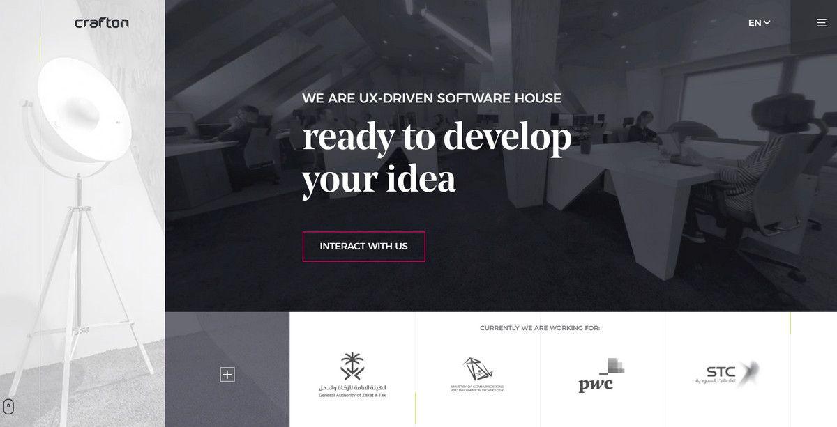 crafton web design agency