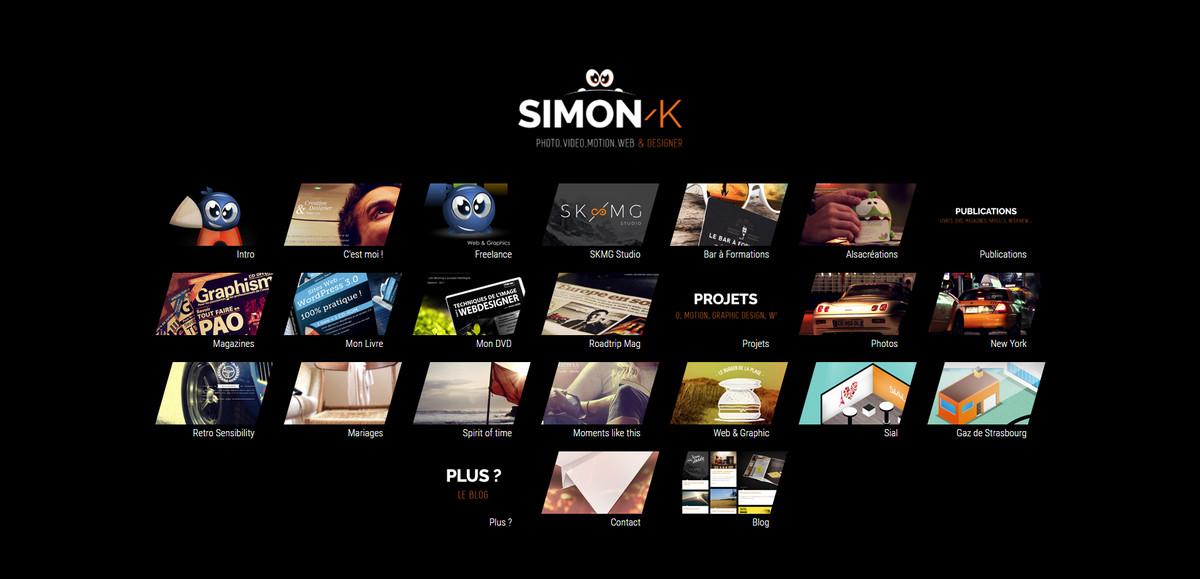 Simon K