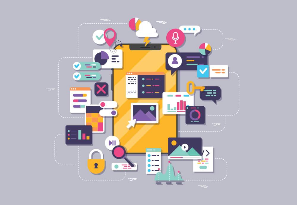 UX design in today's market (Sigma Telecom)
