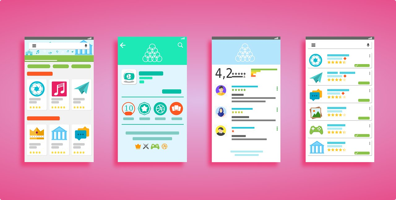 Android App Design Trends