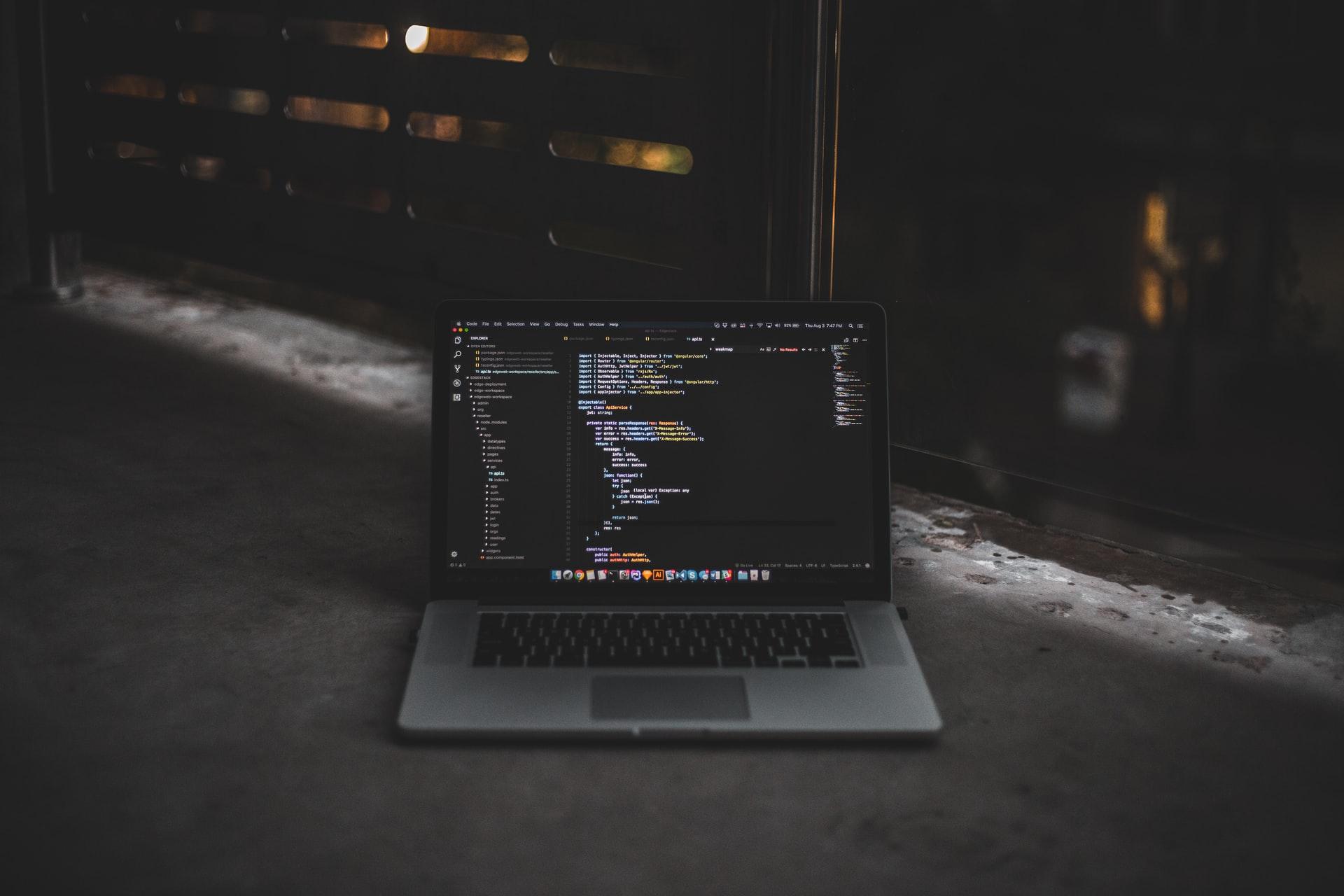JavaScript Web Apps