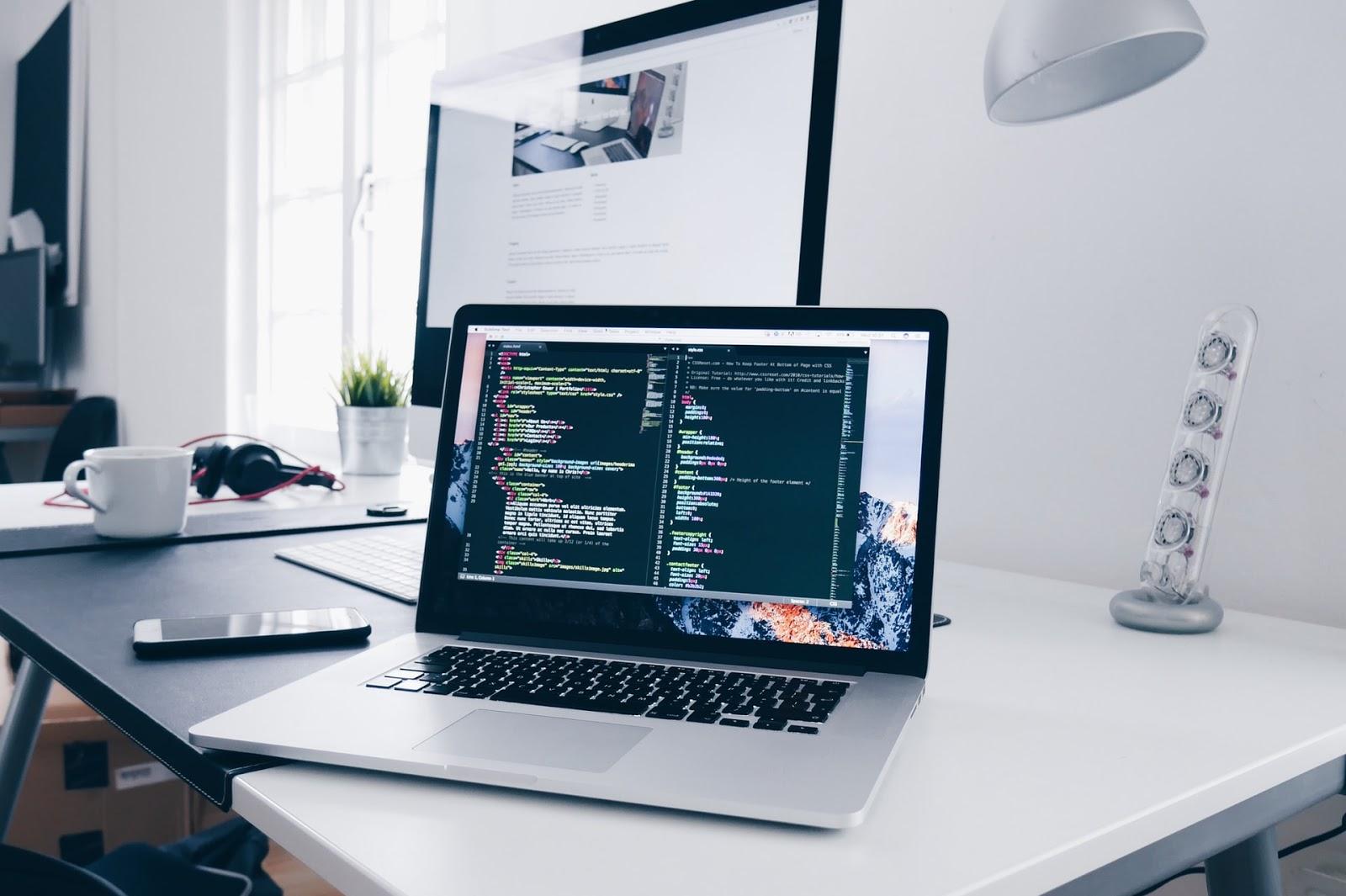 What is web framework