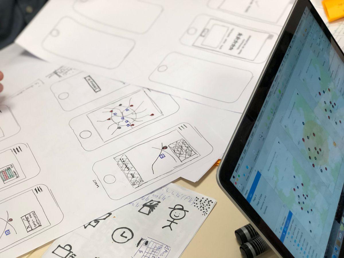 UI Designer Los Angeles