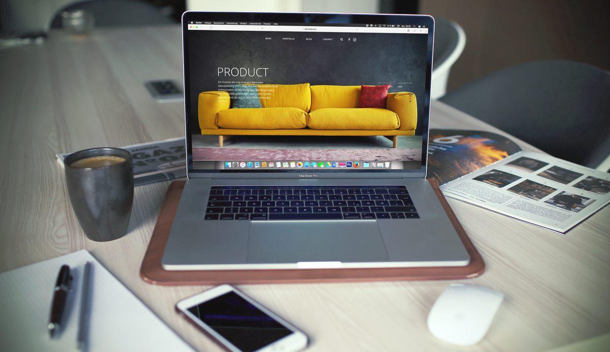 Web Design SF