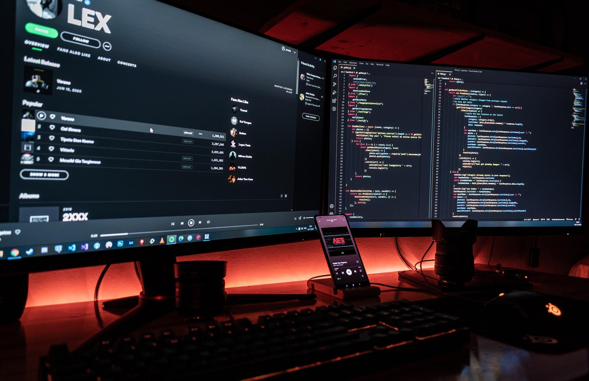 key skills of software developer