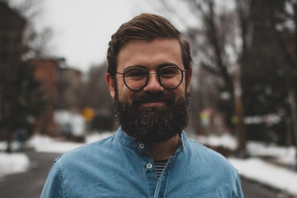 Charles Ouellet's avatar