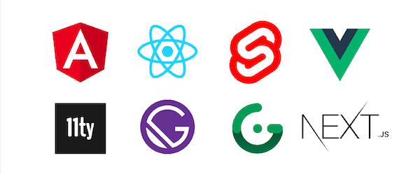 Jamstack Frontend Apps