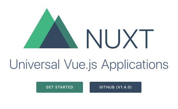 Nuxt-js