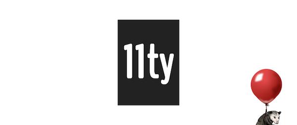 11ty-blog-tutorial