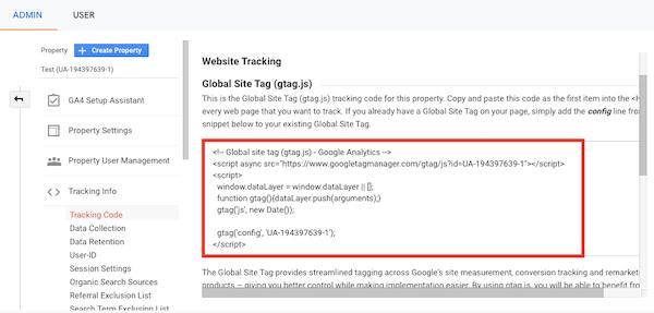 Google site tag (gtag.js)