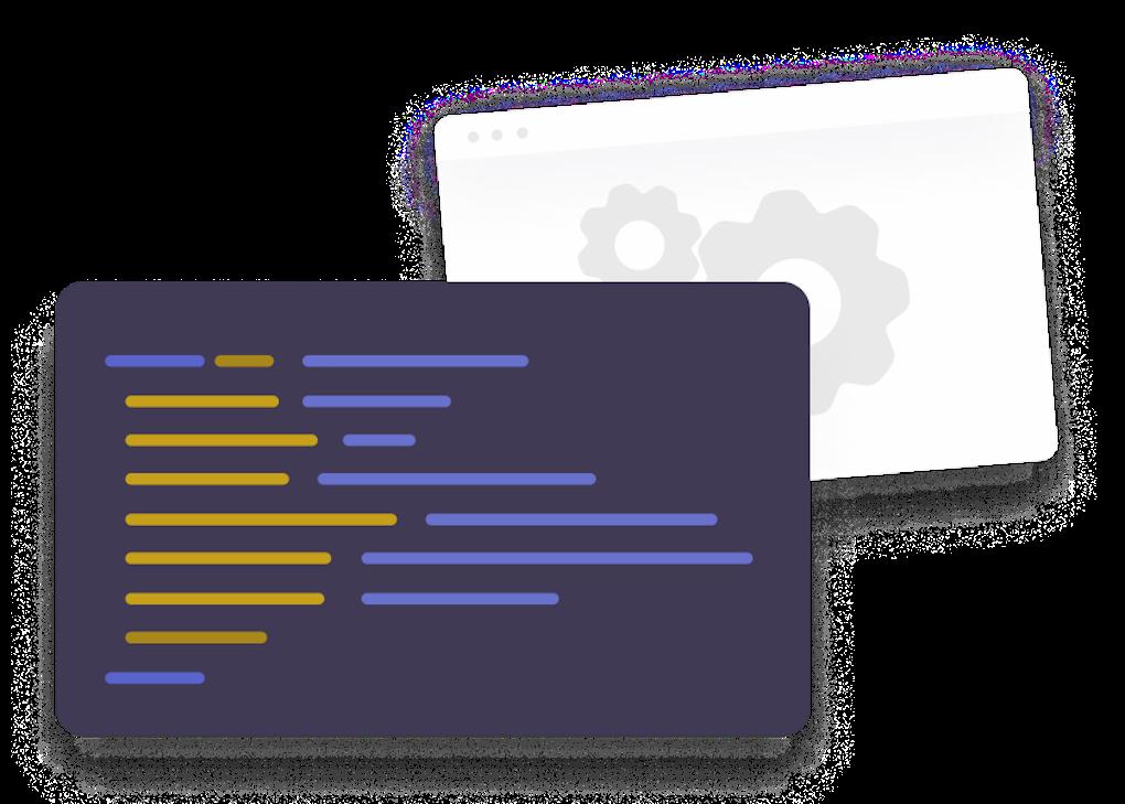 Illustration du code du SDK avec notre API