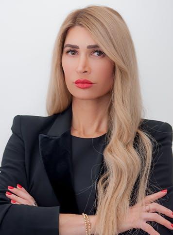 Laura Memishi