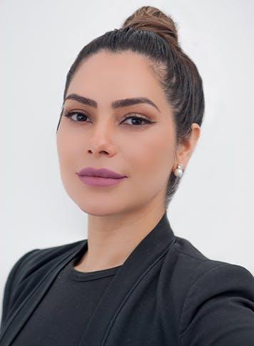 Maria Sarkissian