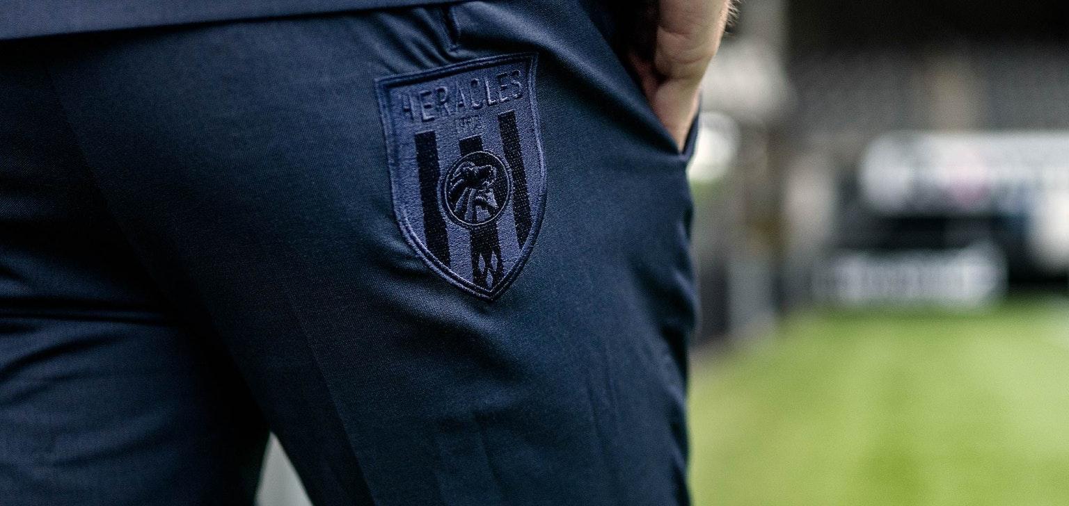 Werkkleding bedrukken logo