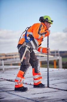 bouwvakker kleding