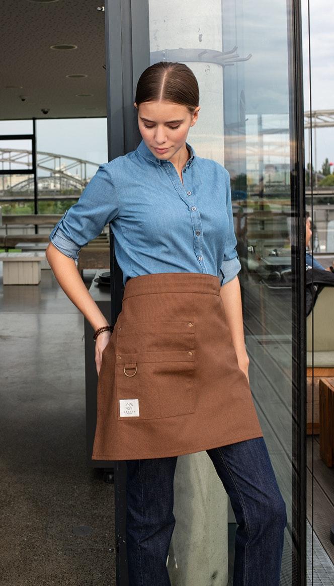 horeca & corporate fashion bescherming