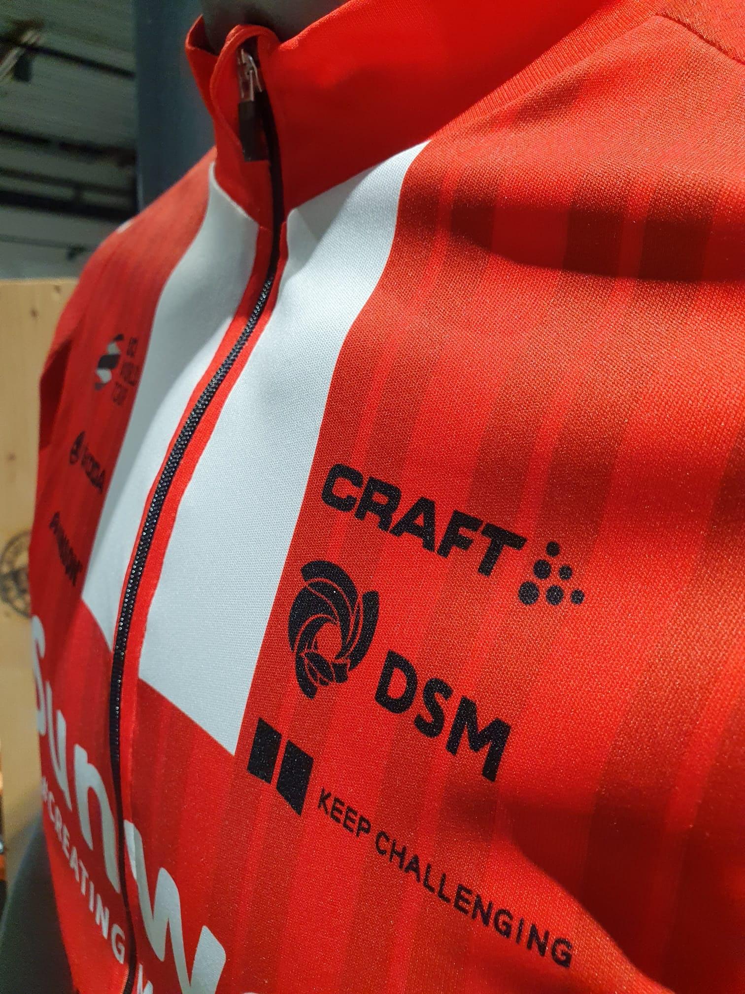teamwear craft