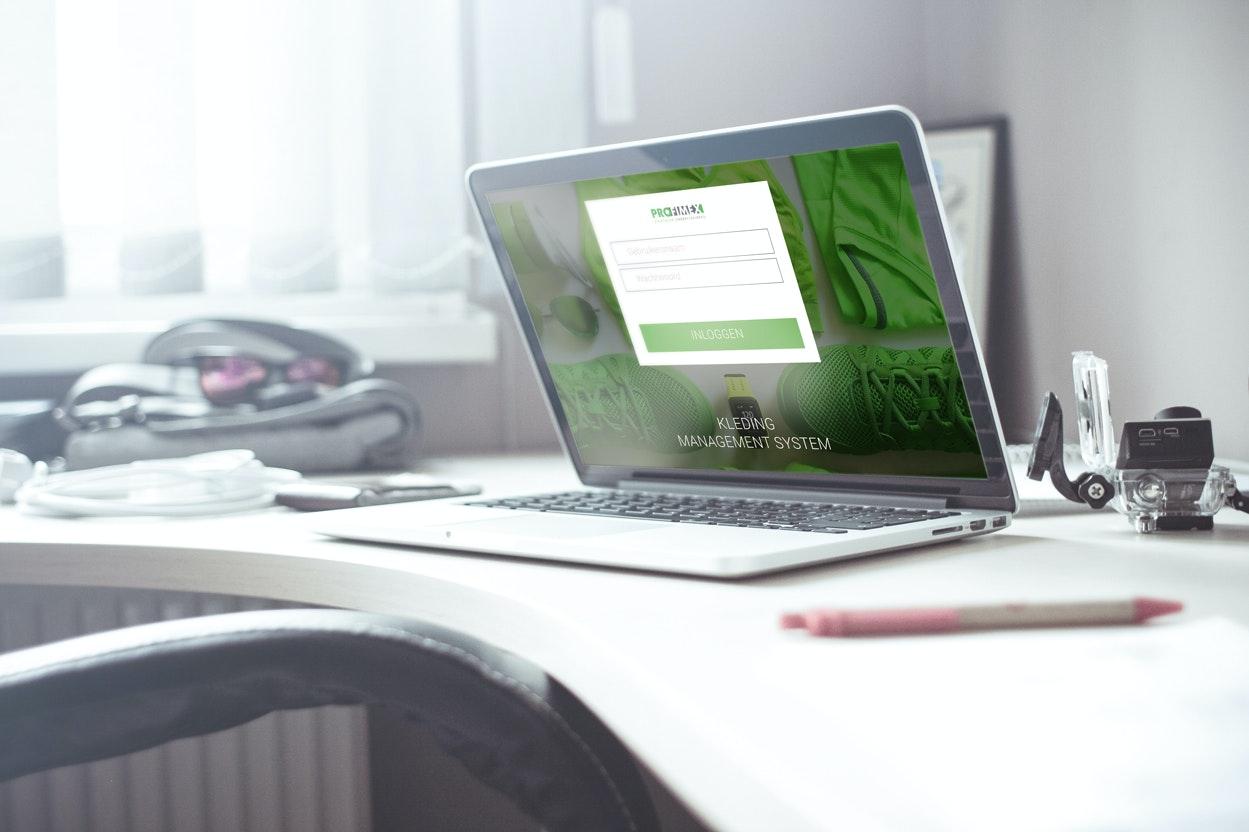 kms laptop