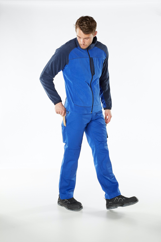 Bedrijfskleding productmedewerker comfort