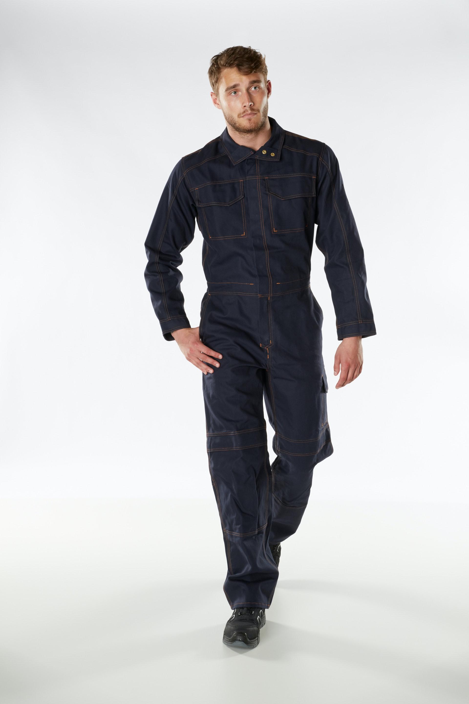 Bedrijfskleding productmedewerker bescherming