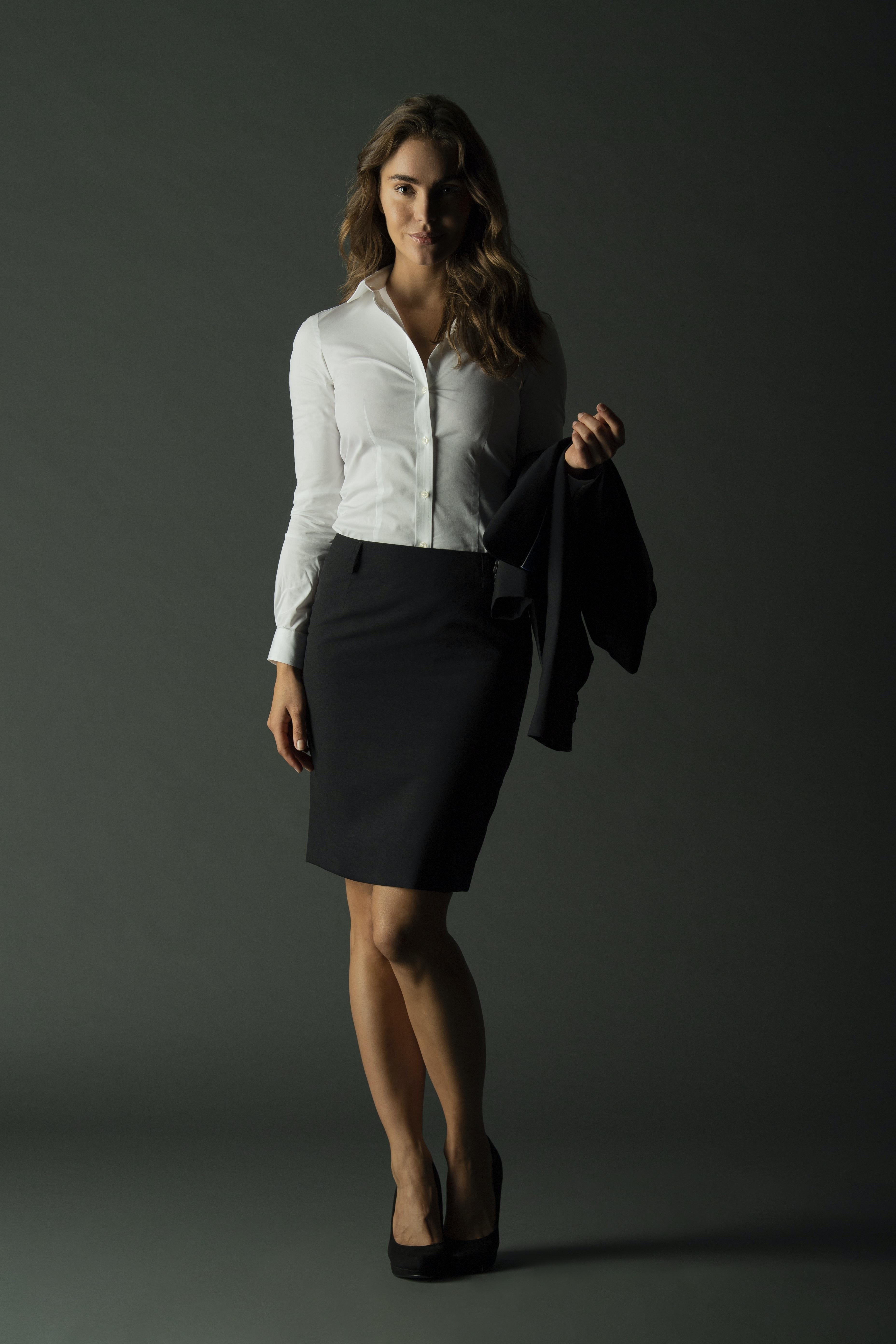 Horeca & corporate fashion