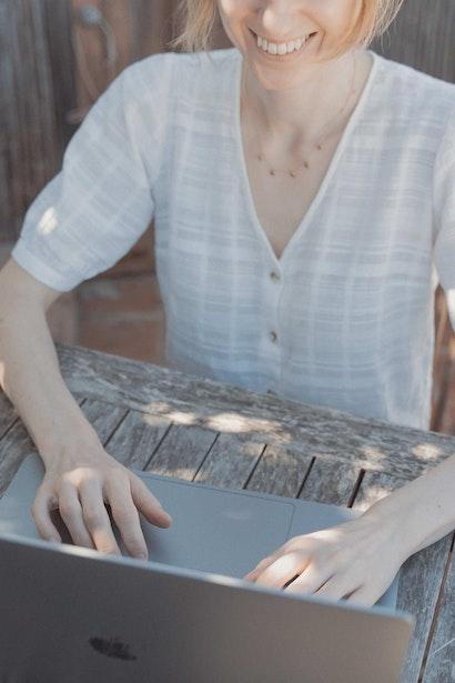 sustainable websites