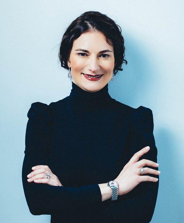 Dr. Alissa Lamoureux<br><em>Founder & Medical Director</em>
