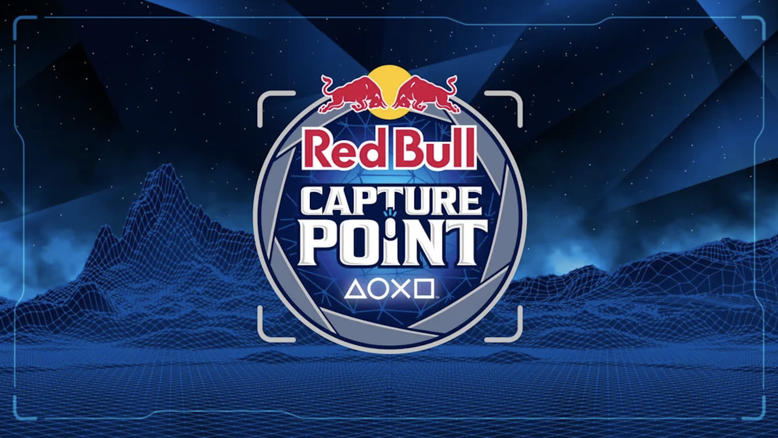 Red Bull Capture Point Competition