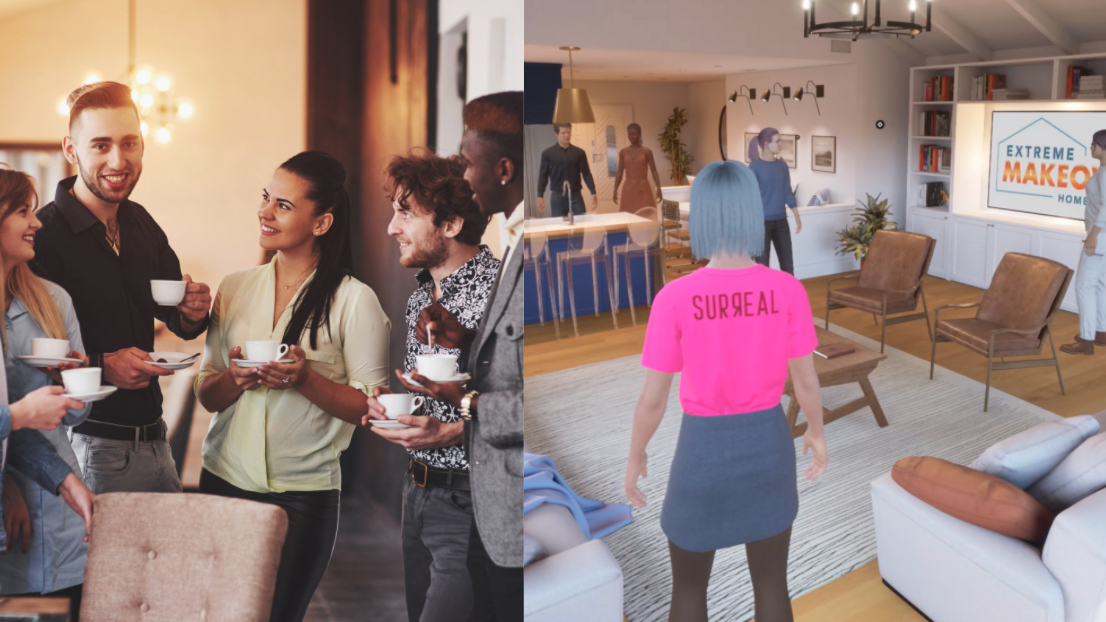 5 STEPS TO CREATING A HYBRID EVENT WITH PURPOSE