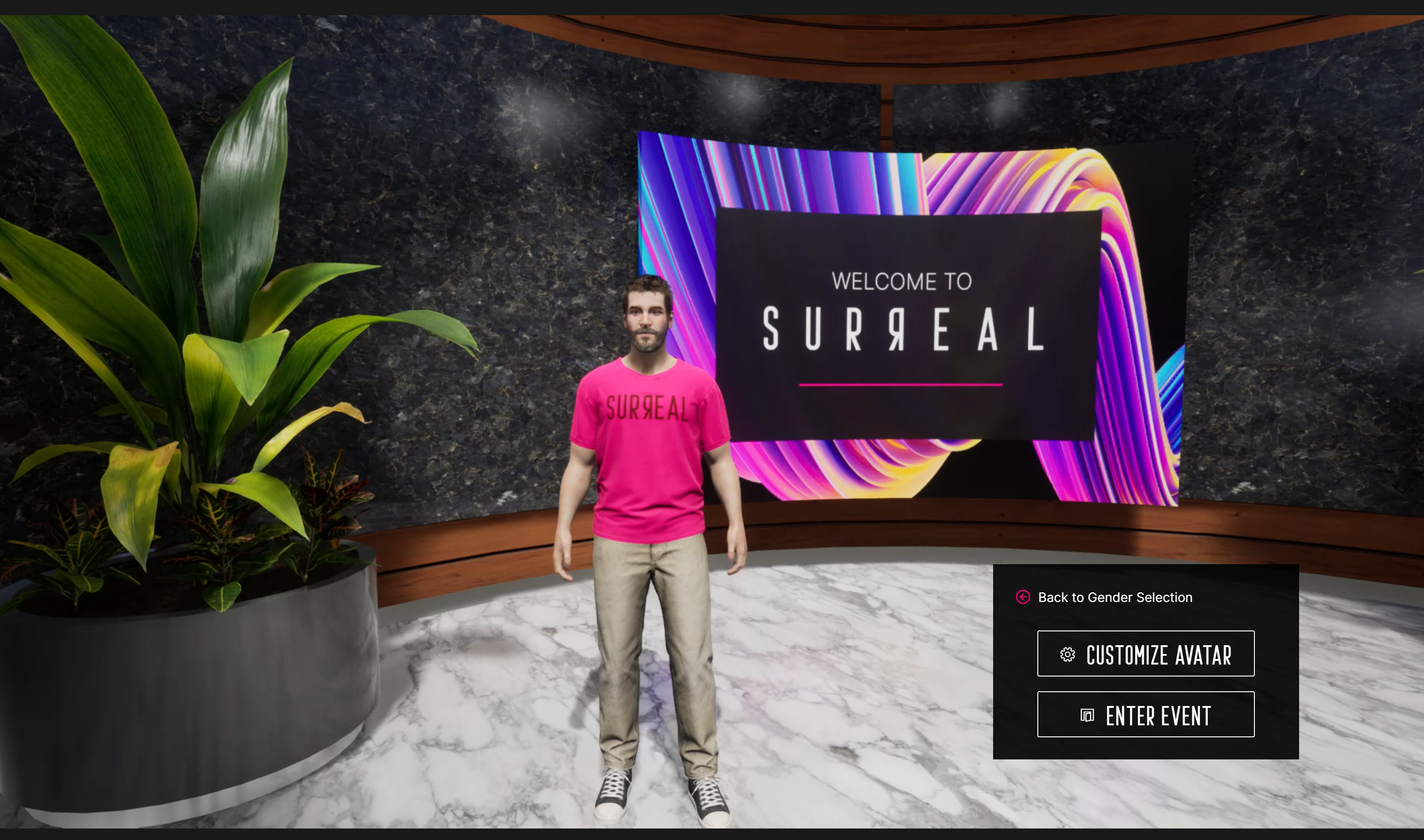 FEATURED AVATAR: NICK GRANT, CHIEF PRODUCT OFFICER / SURREAL