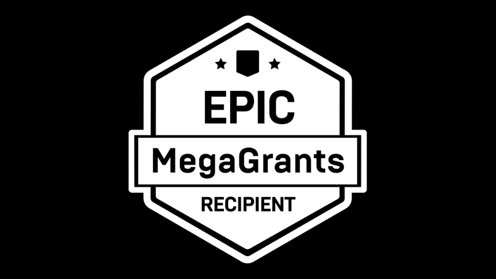 SURREAL Events Awarded Epic MegaGrant to Bring the Future of Fan Experiences to Life in Unreal Engine