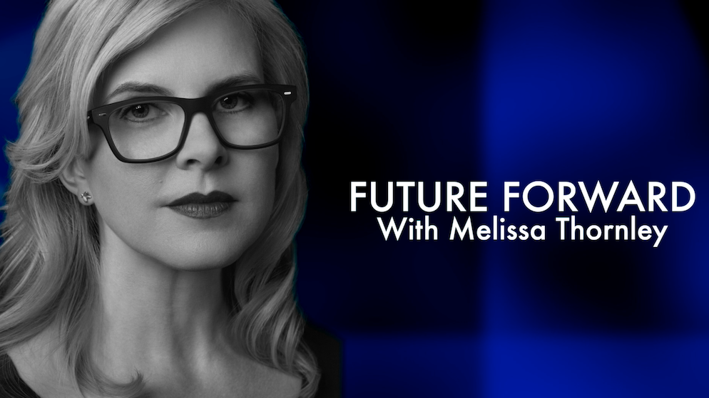 Future Forward. Melissa Thornley and SURREAL Events