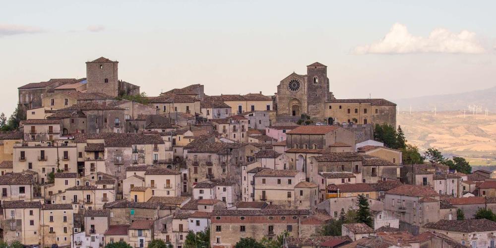 Calabria Incantata Day1