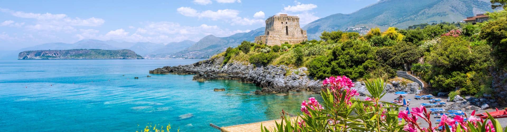 Cover Cammino Calabria