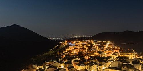 Cammino Calabria Day2