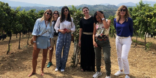 Calabria Incantata Day 2