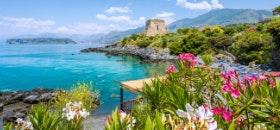 Card Cammino Calabria