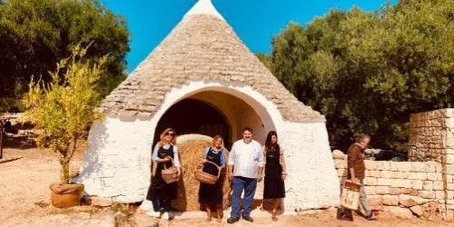 Puglia Day 2