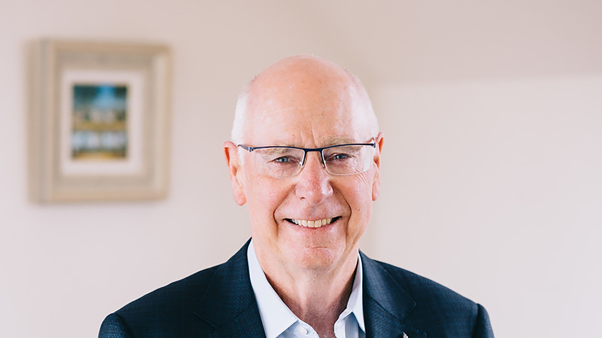 Cover Image for Sir Stephen Tindall: Green hydrogen should be a national priority