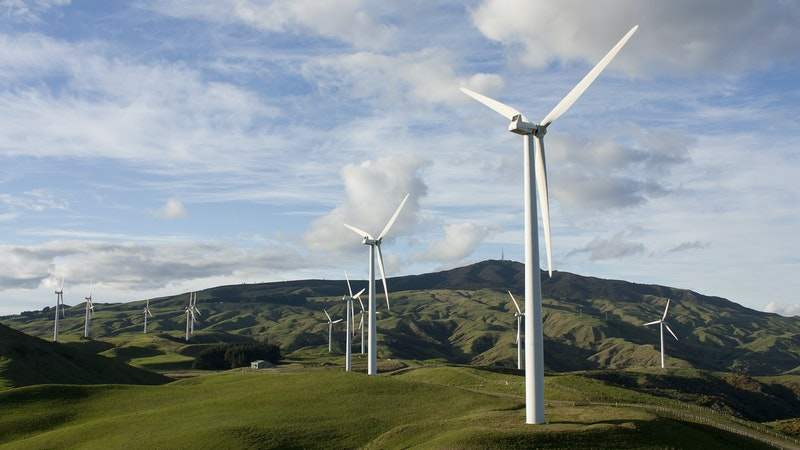 Cover Image for Contact CEO: Hydrogen could support a 100% renewable electricity grid in Aotearoa