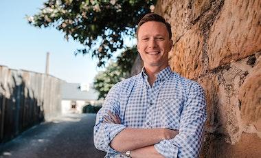 RACT CEO Mark Mugnaioni