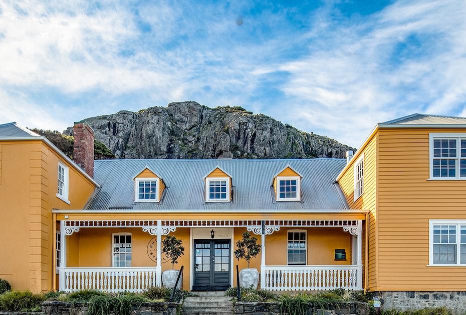 The Ship Inn Stanley