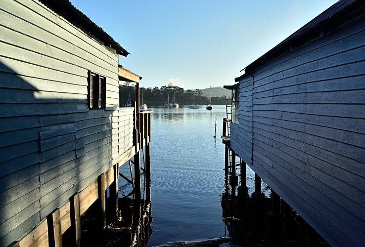 Cornelian Bay
