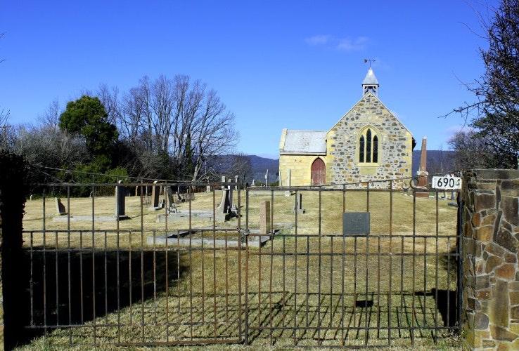Cullenwood Church