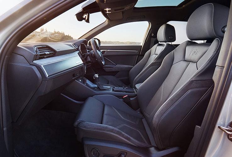 Audi Q3 40 TFSI