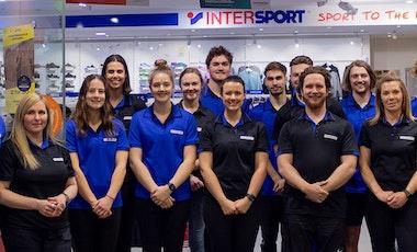Intersport team