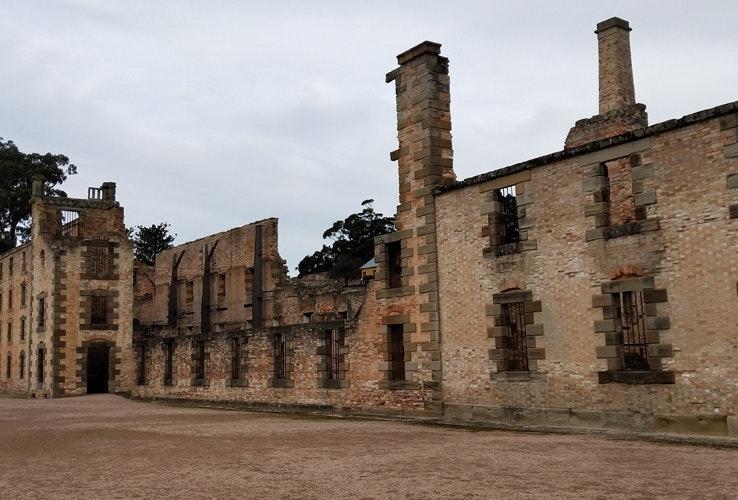 Port Arthur Historic Site.